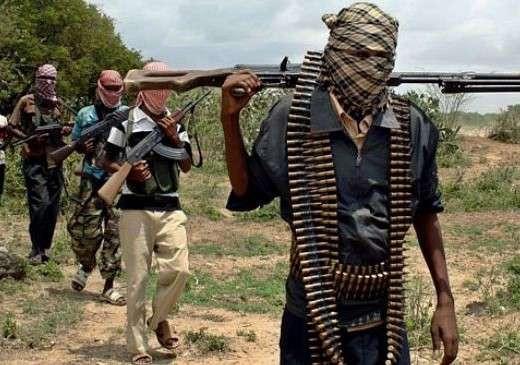 Bandits set tax scheme for farmers in Kaduna