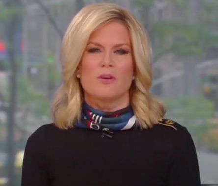 Fox News Host Has Uncomfortable Moment As Guest Presses On Election Misinformation
