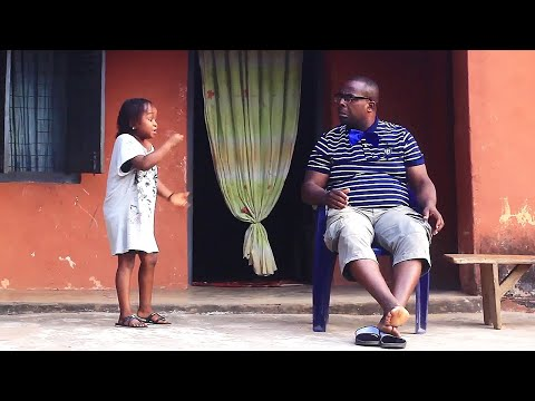 GET READY TO LAUGH TILL YOU CHOKE & FART FROM YOUR BUMBUM IN THIS MOVIE - Nigerian Movie 2021