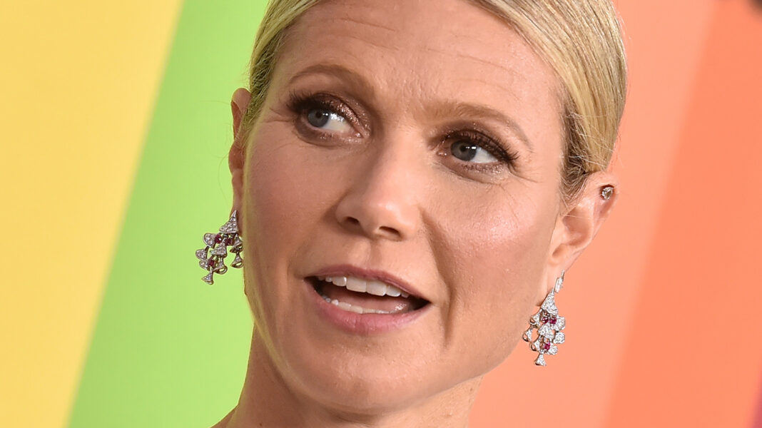 Here's Why, Gwyneth Paltrow's Visit To The DMV Is Raising Eyebrows.