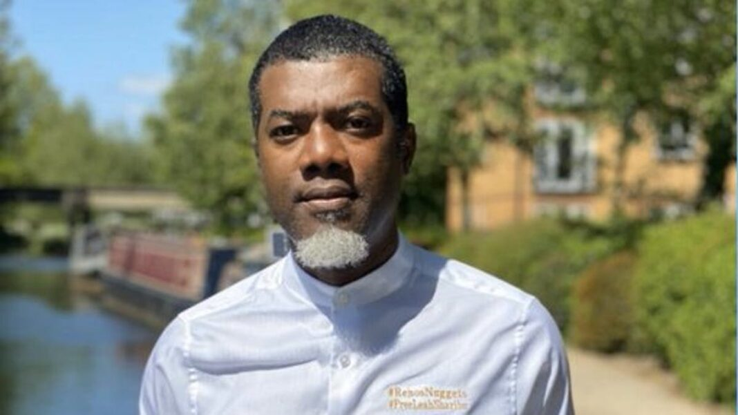 If Hisbah can destroy truckload of beer, Southerners can destroy their cows too – Reno Omokri