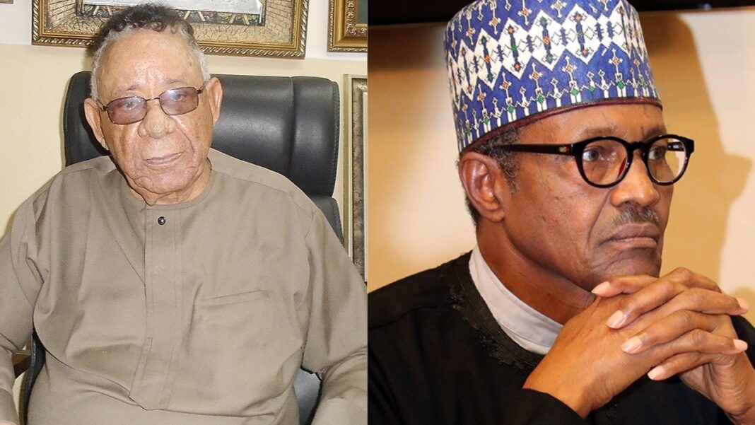 Insecurity: Allow military take over immediately, divide Nigeria into six states – Clarke tells Buhari