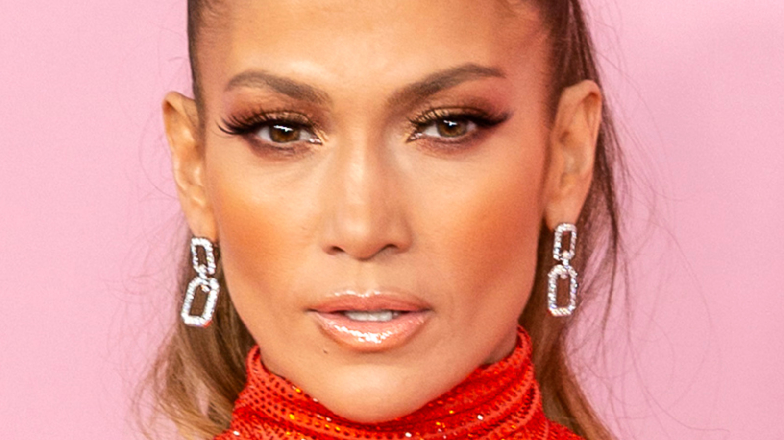 A Special Guest Joined Jennifer Lopez On Stage In Her Latest Concert