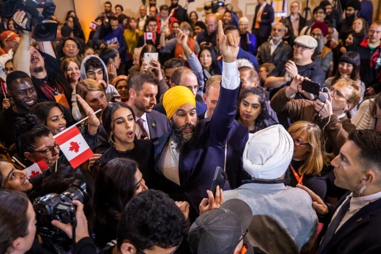 Maxime Bernier uttered racist slur about Jagmeet Singh, according to statement filed in court