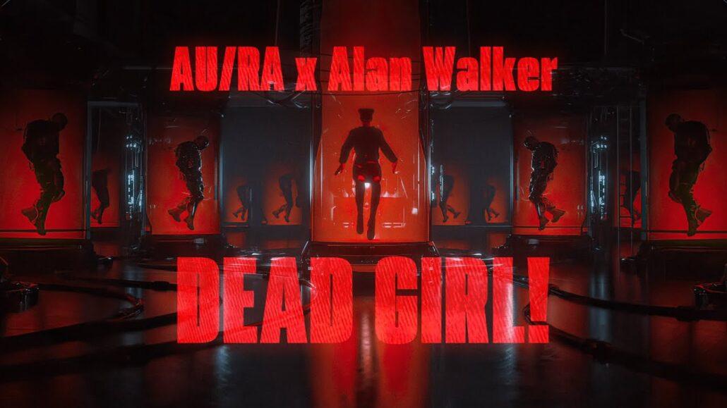 Dead Girl By Alan Walker