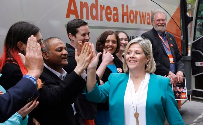 Ontario's political parties gear up for next spring's election in the shadow of COVID-19