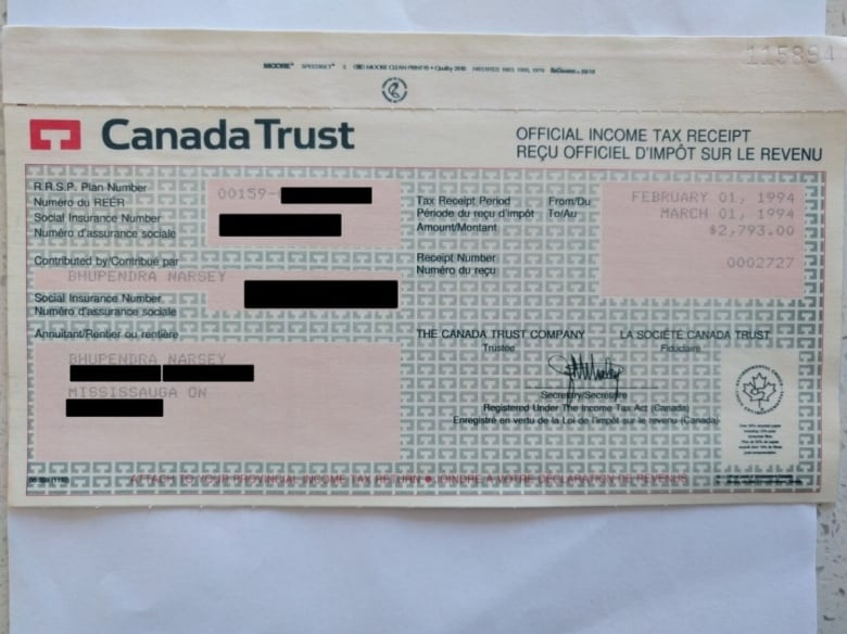 TD Bank accused of losing customers' RSPs — again