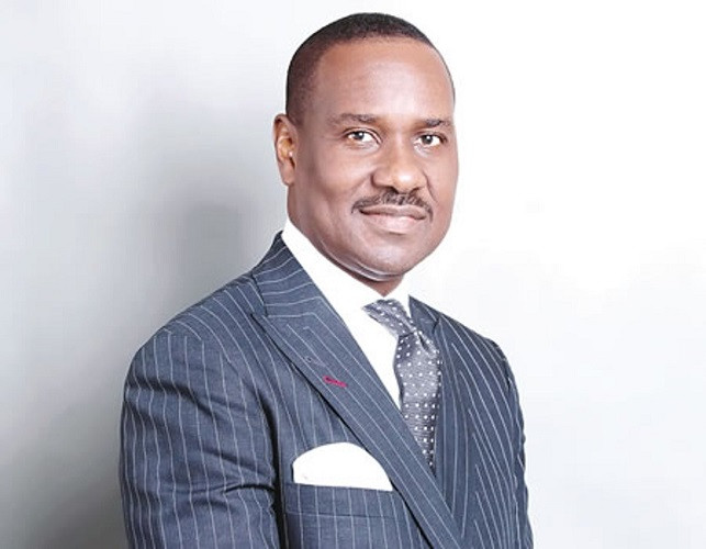 The problem of insecurity lies on the table of Buhari, for a Genral in the Nigerian army he's too complacent and lackadaisical - Pastor Ituah Ighodalo