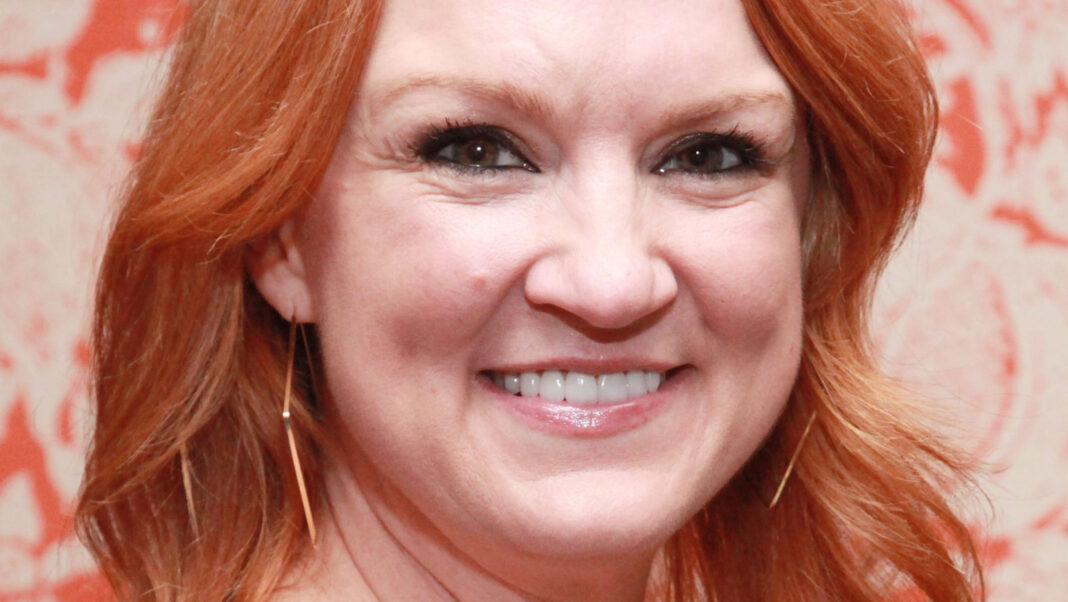 The TMI Joke Ree Drummond Made About Her Daughter's Wedding