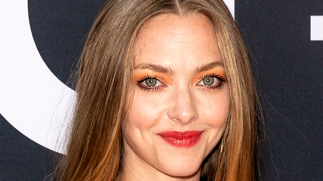 The True Meaning Behind Amanda Seyfried's Tattoo
