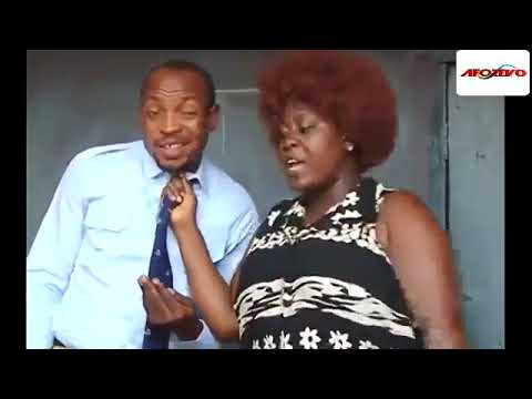 """THIS COMEDY MOVIE"""" CHOKE ME"""" WILL MAKE YOU LAUGH TILL YOU FALL OFF YOUR CHAIR - Nigerian Movie 2021"""