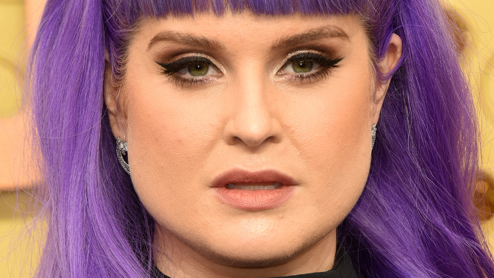 This Is Why Kelly Osbourne Doesn't Speak To Her Older Sister