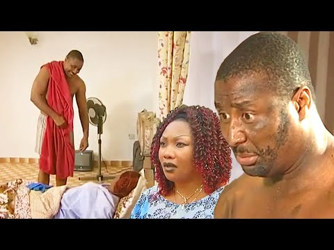THIS MOVIE WILL MAKE YOU KNOW THAT OLD MOVIES ARE THE BEST TO LEARN FROM - Nigerian Movies 2021