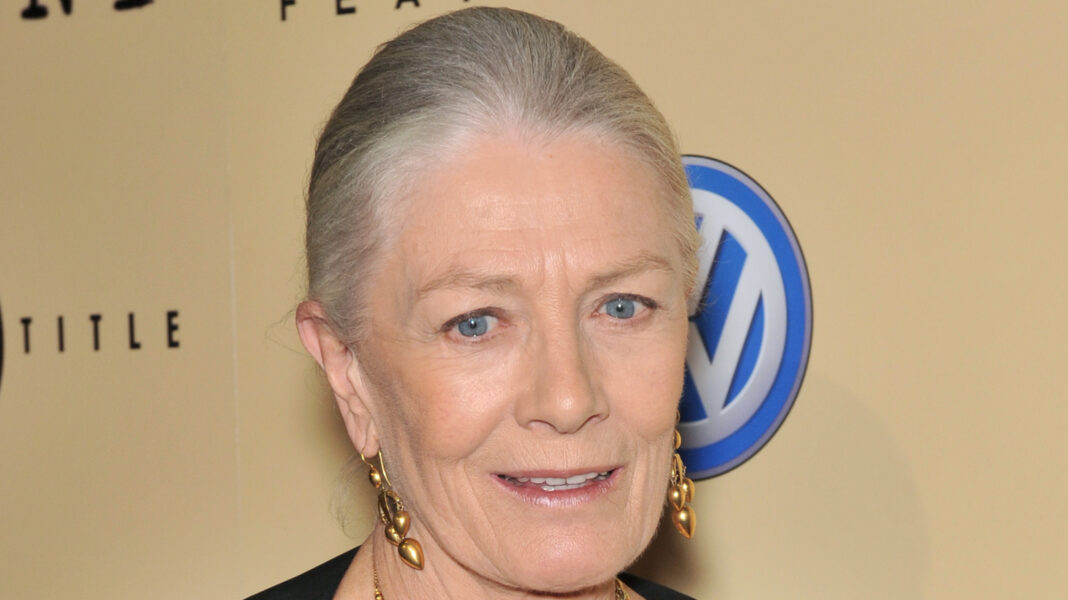 Vanessa Redgrave's Net Worth: How Much Is The Actor Really Worth?