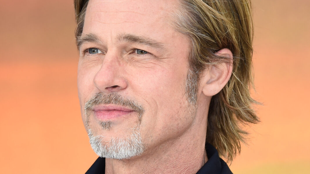 What Brad Pitt Did Before All The Fame