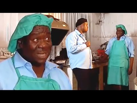 You Will Laugh Till You Fart From Your Bumbum & Fall Into The Gutter In This Mr Ibu COMEDY - MOVIES