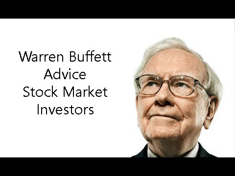 Warren Buffett tips on stock trading that you need to grow