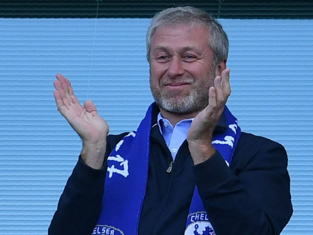 Chelsea: Tuchel suggests next player to sign for Roman Abramovic