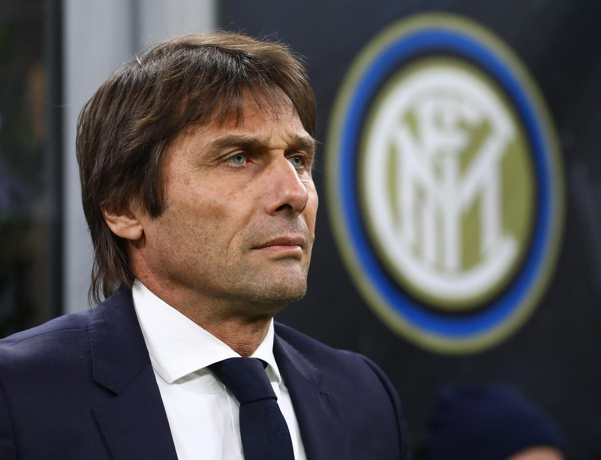 EPL: Conte gives Tottenham conditions to replace Jose Mourinho