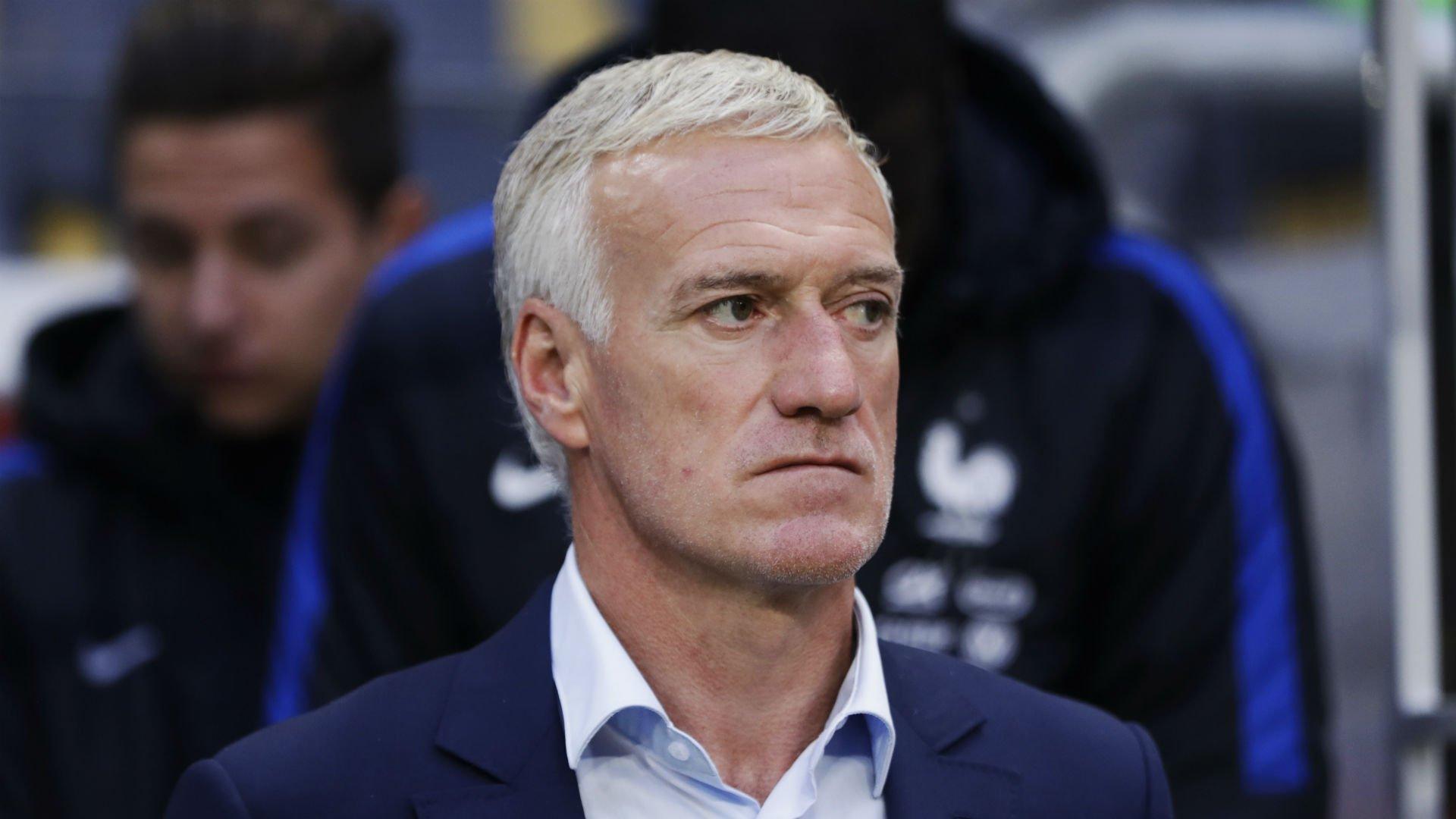 Euro 2020: You failed as Tottenham manager – Deschamps hits back at Mourinho