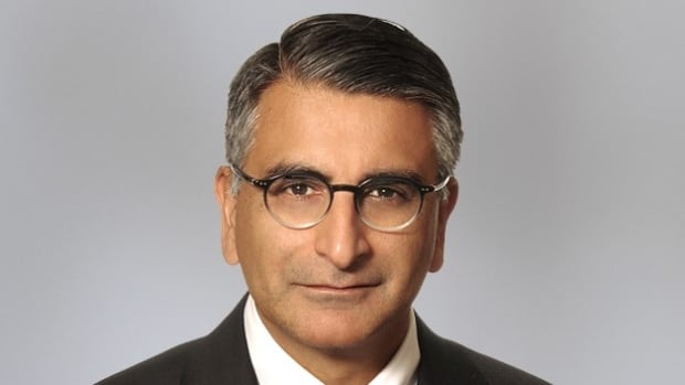 Justice Mahmud Jamal is first person of colour nominated to the Supreme Court of Canada