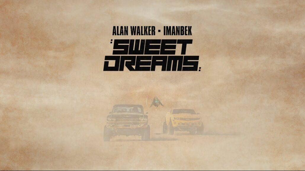 Sweet Dreams by Alan Walker Free mp3 download Audio