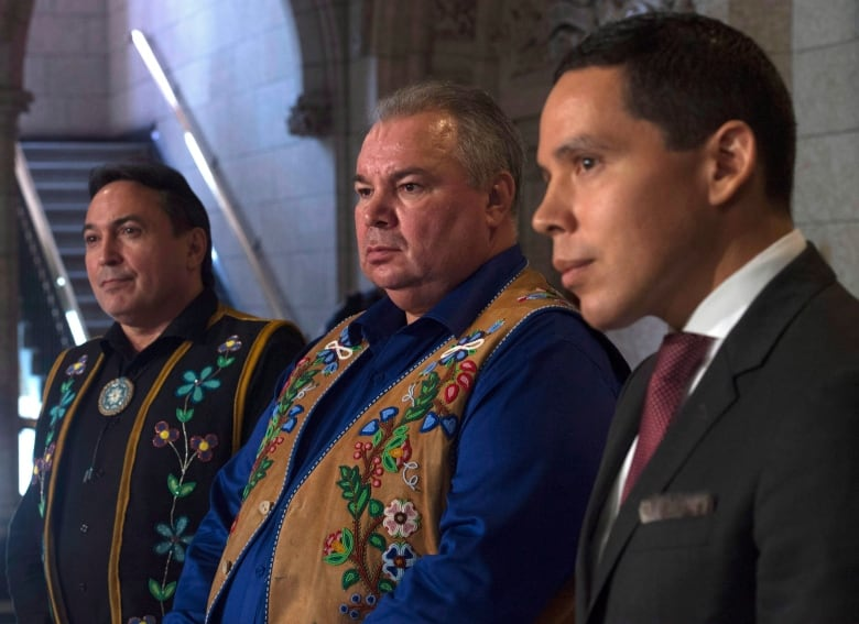 National Indigenous leaders plan Vatican visit to appeal for long-awaited papal apology