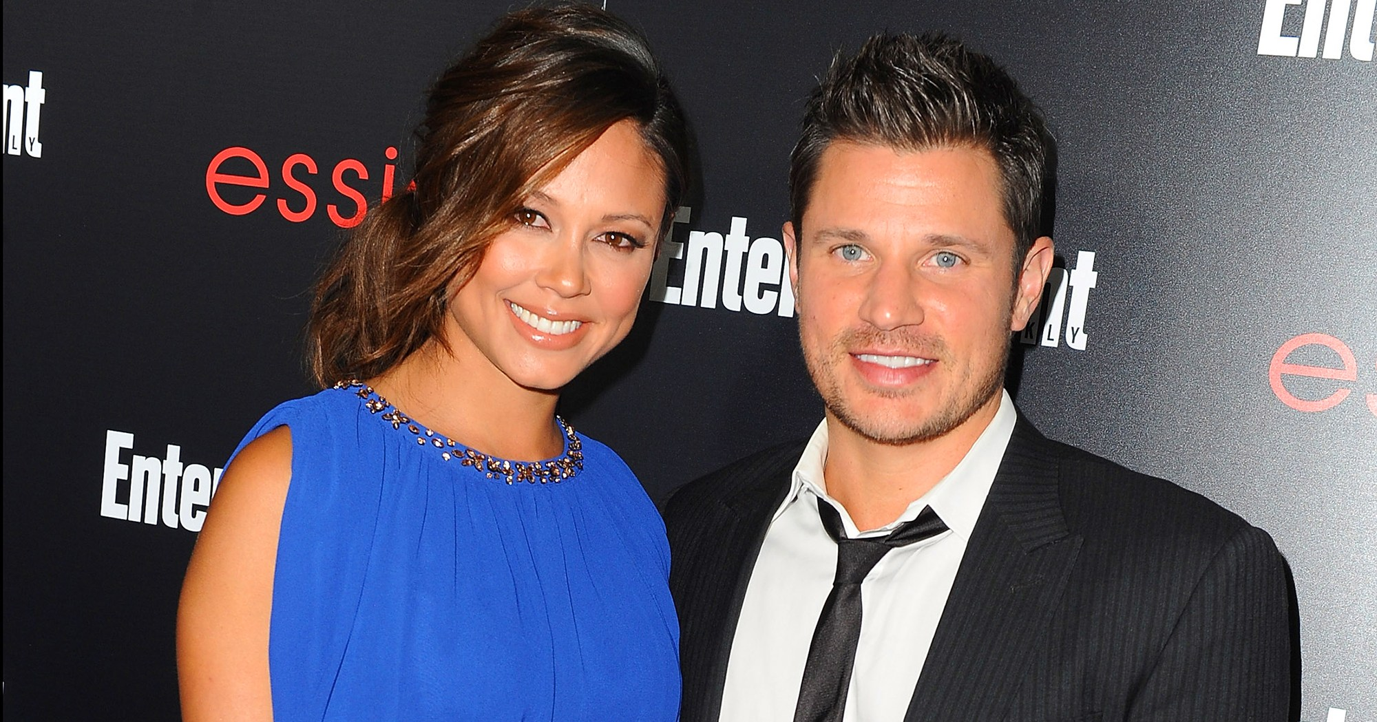 Nick and Vanessa Lachey: A Timeline of Their Relationship