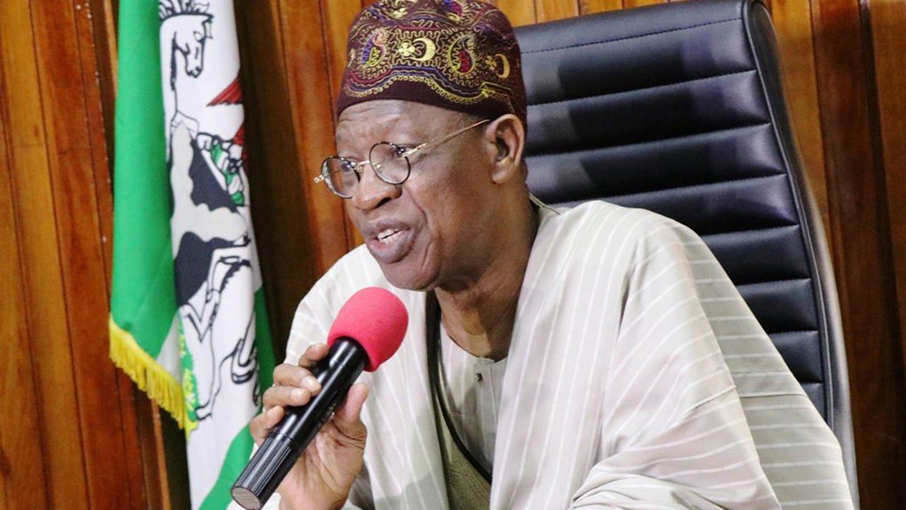 Nnamdi Kanu using Twitter to destabilize Nigeria – Lai Mohammed