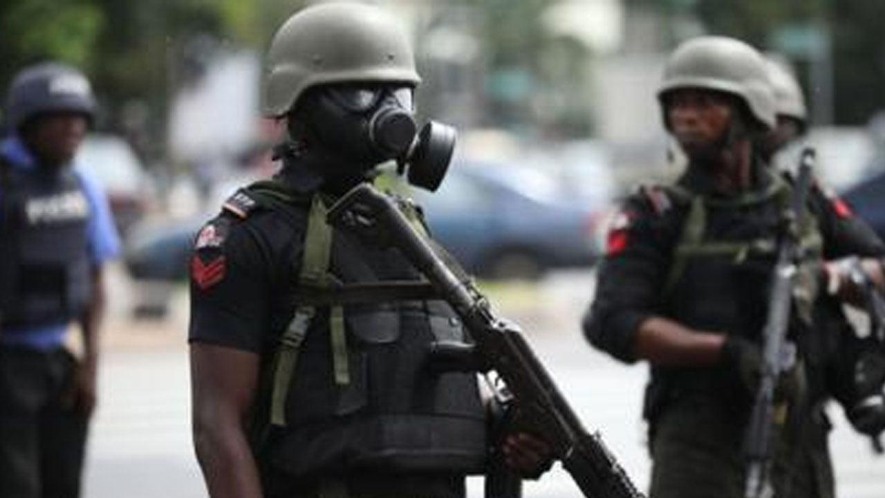 Oyo Police confirms rival groups clash in Ibadan