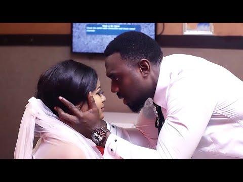 "This New 2021 Movie Of Eddie Watson & Uju Okoli ""WEDDING DAY"" Will Melt Your Heart - Nigerian Movies"
