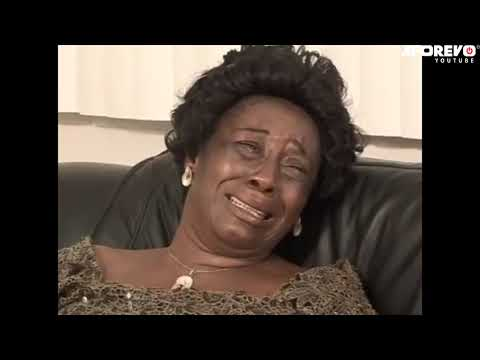 THIS PATIENCE OZOKWOR MOVIE WILL MELT YOUR HEART & MAKE YOU CRY - Nigerian Movies 2021 African Movie