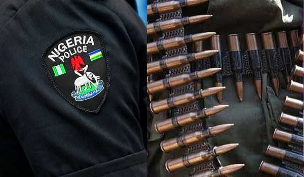 Trigger-happy police inspector allegedly kills five and injures four in Enugu