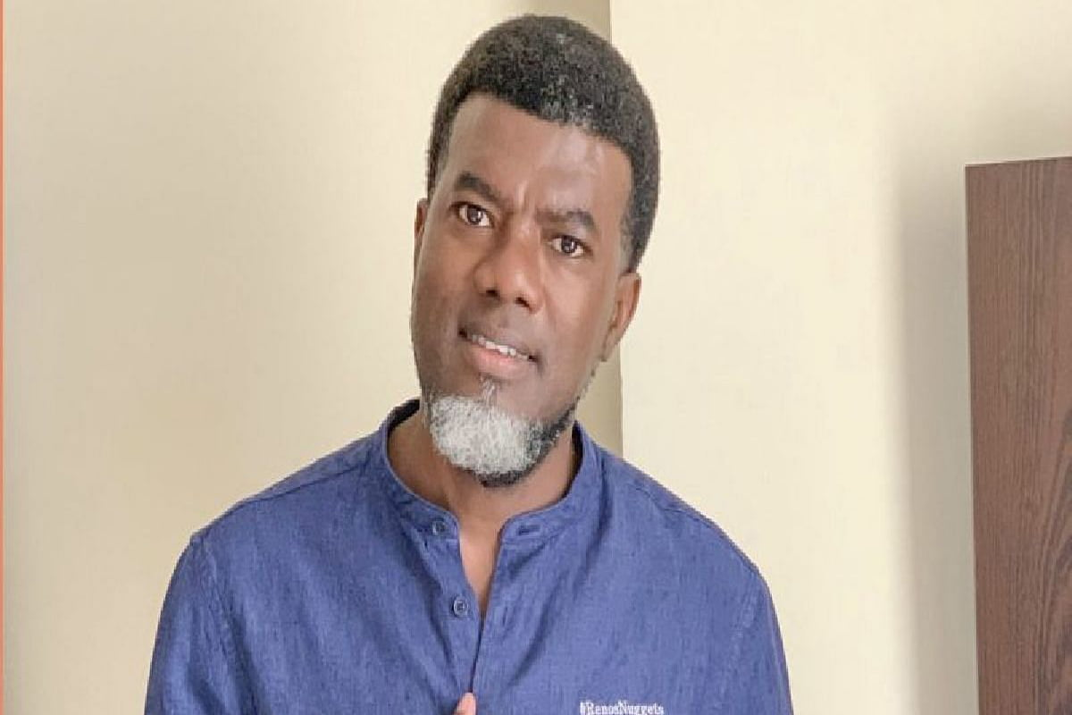 Twitter ban: You'll destroy Buhari govt with your mouth – Omokri fires back at Lai Mohammed