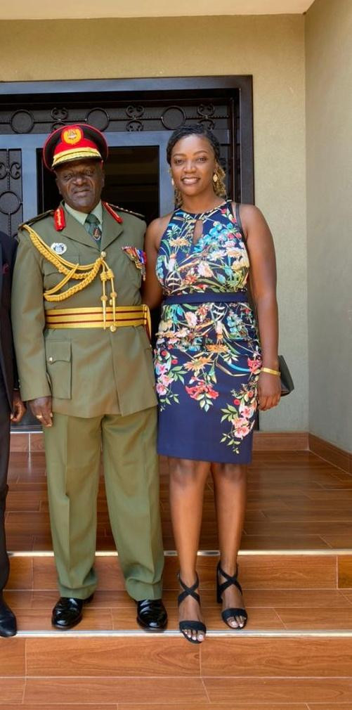 Update: I pray the terrorists that killed my daughter and driver will be brought to book - Uganda Minister, Gen. Wamala speaks out after surviving assassination attempt