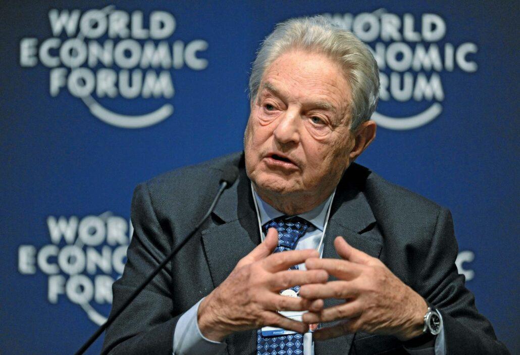 George Soros wowplus.net