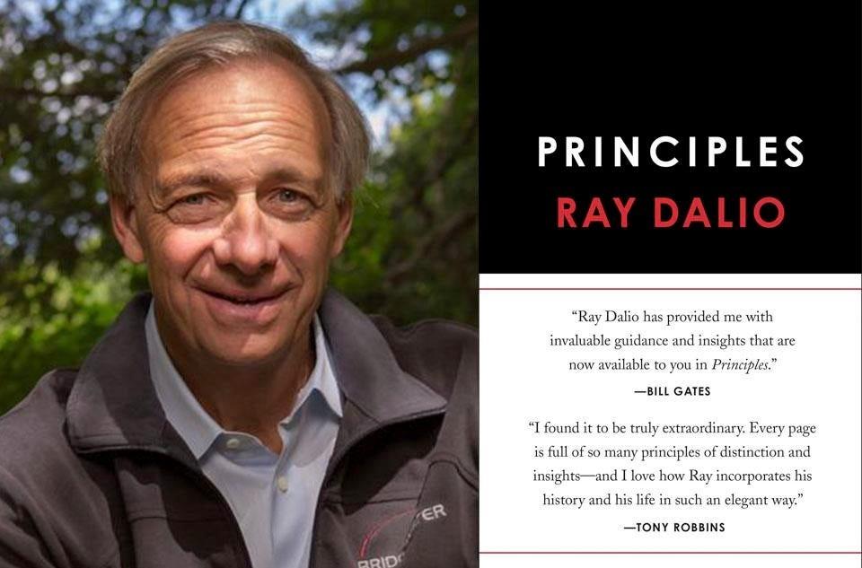 Ray Dalio wowplus.net