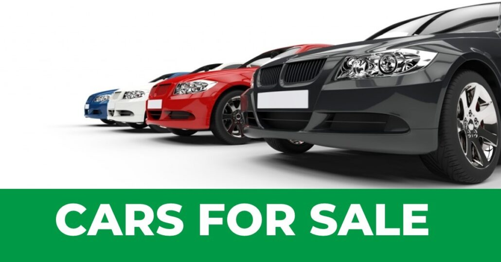 Selling Cars