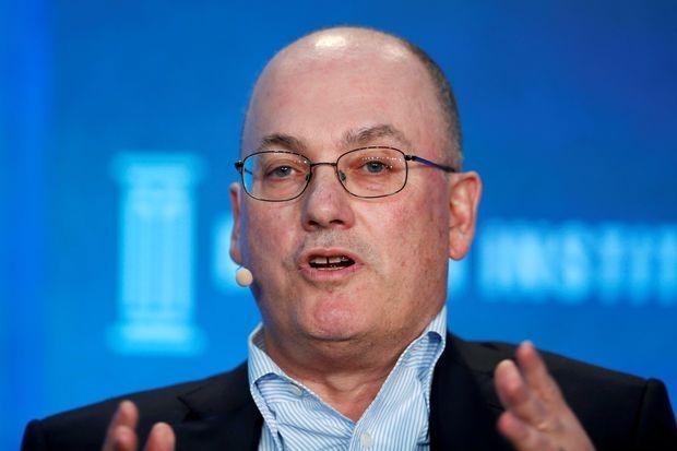 Steve Cohen wowplus.net