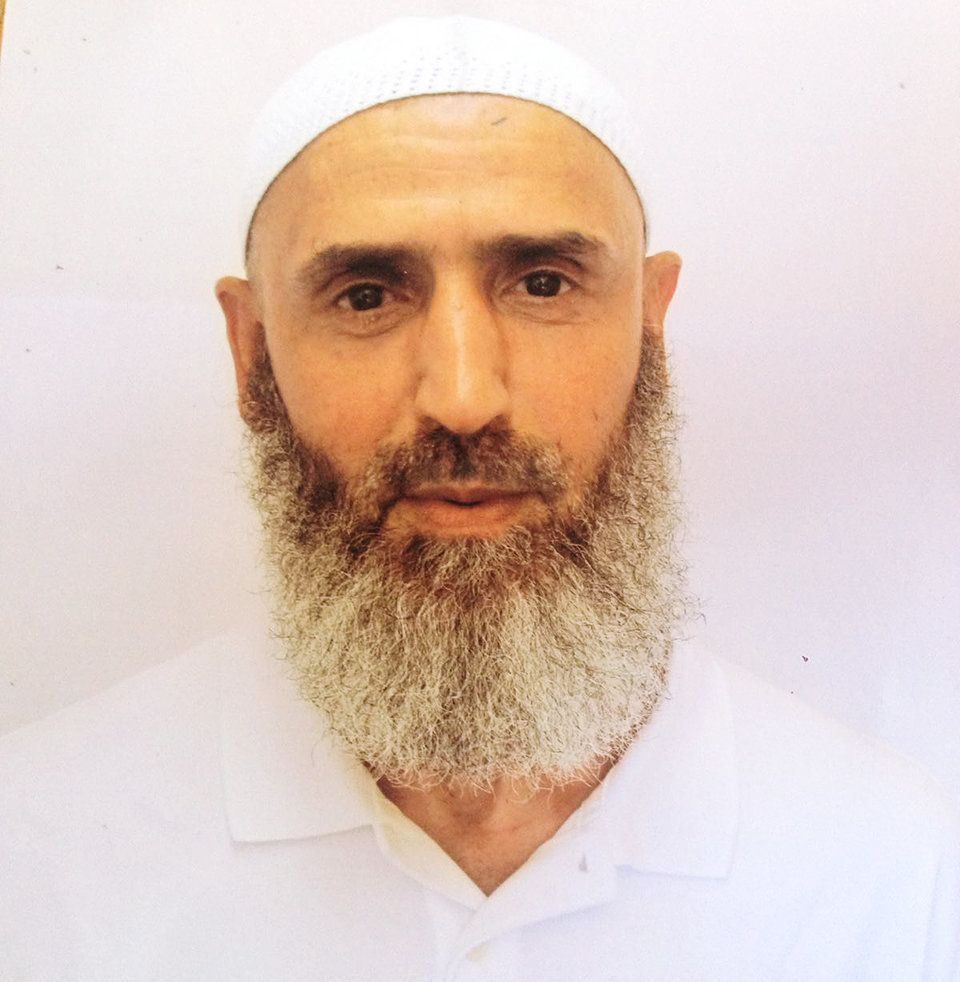 Abdul Latif Nasser Released From Guantanamo After 19 Years Of Detention Without Charge