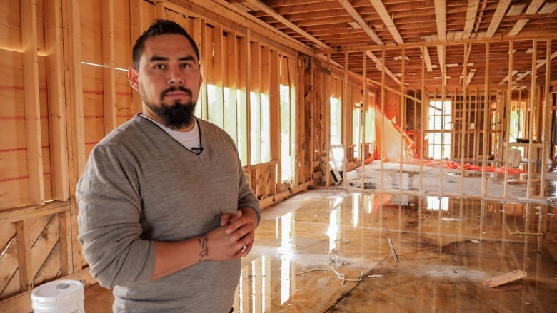 After a decades-long fight, the last piece of this B.C. residential school is coming down