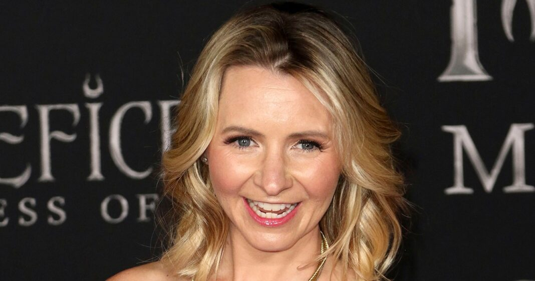 Beverley Mitchell: Inside a Day in My Life