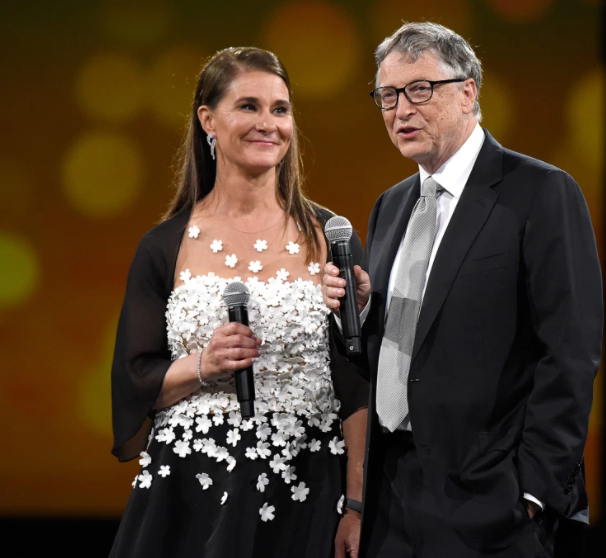 Bill Gates blames himself as he opens up about divorce, its so painful