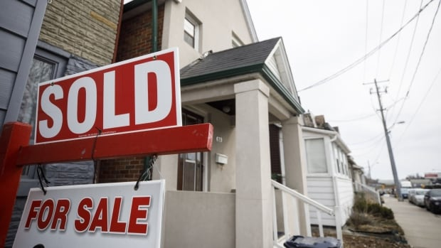 Canadian house prices and home sales hit records in March — but have fallen every month since