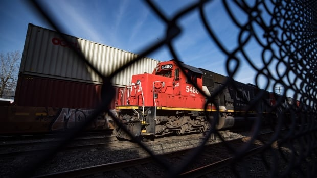 CP Rail urges Kansas City Southern shareholders to oppose CN takeover next month