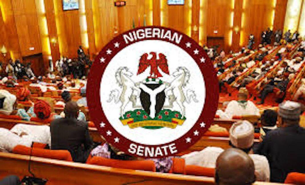 Eil-el-Kabir: Dedicate yourself to development – Senate to Nigerians With Love