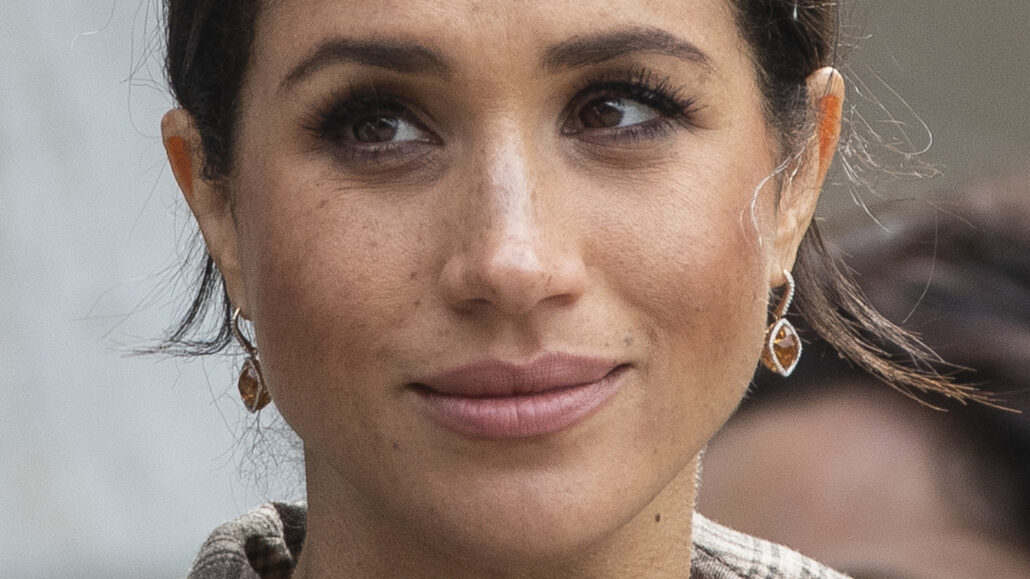 Expert Claims Why Meghan Markle Is In For A Rough Time The Next Time She Sees The Royal Family