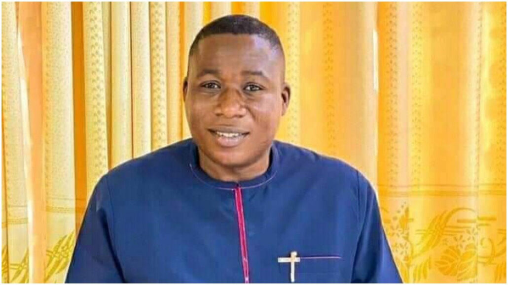 Interpol arrested Sunday Igboho and his wife in Benin Republic — Lawyer