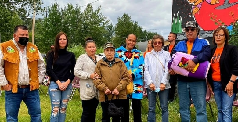 Lac La Ronge Indian Band begins search for residential school graves, with 'a lot of work ahead'