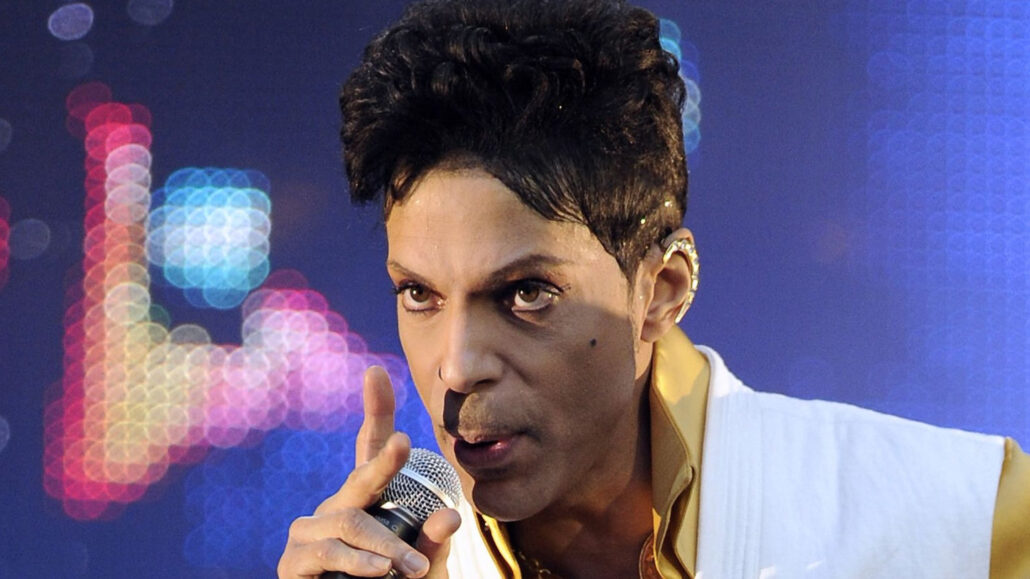 Music firm buys half of music legend, Prince's estate after three of his heirs sell their stakes